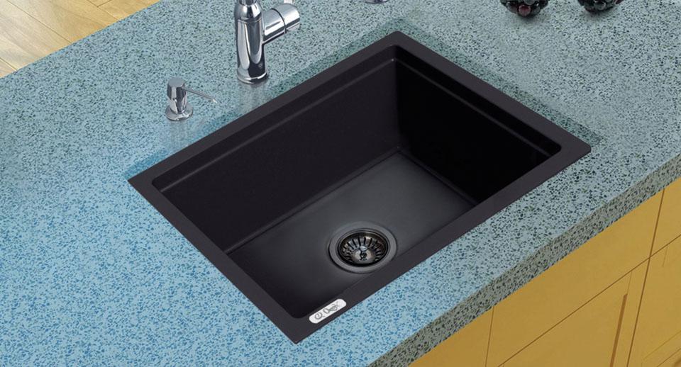 Quartex Industries Manufacturer of Quartz Kitchen Sink